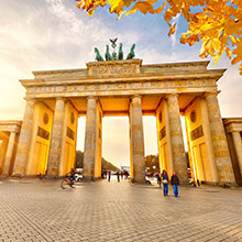 Top Ten things to do when you're in Germany