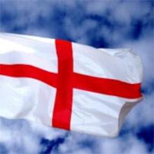 Celebrate St George's Day