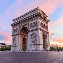 We just can't get enough of France