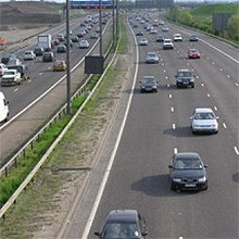 Interview with Simon Ashcroft: The Man Who Invented the M25 Tour