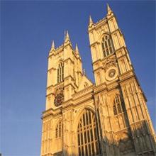 The Royal Wedding's London Landmarks