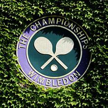 My Day At Wimbledon
