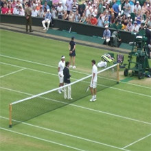 My Top Tips For Wimbledon