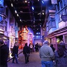 Harry Potter Tour Coach Trip