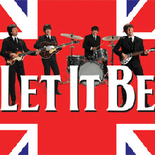 Show Review of Let It Be