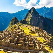 How to Trek the Inca Trail