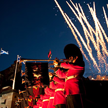 Must Sees and Dos for the Edinburgh Tattoo