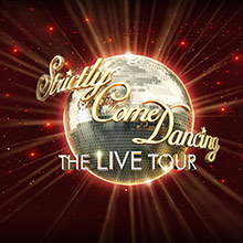 Strictly 2017 Tour Dates