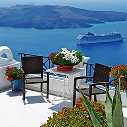 Greece-Cruising