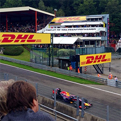 5 Reasons to be excited for the Belgian Grand Prix!
