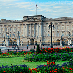 Join in the Celebration at the Queen's Birthday Parade
