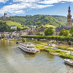 River Cruises:  Our Top Picks