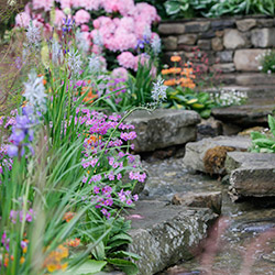 Mix Business with Leisure at the 2016  Chelsea Flower Show