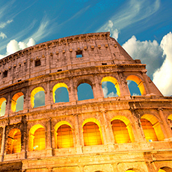 Top 7 Destinations for Coach Holidays in Europe