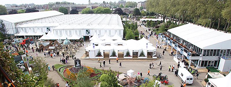 Great Pavilion