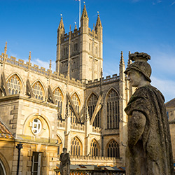 What Are the Top 10 Places To Visit During City Breaks in the UK?