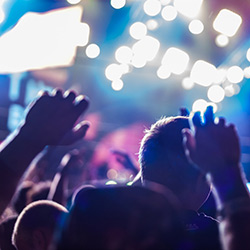 Tips for Attending Outdoor Concert Events