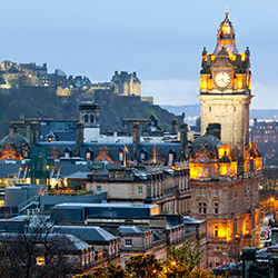 Edinburgh Film Festival Is To Launch the Works in Progress Event