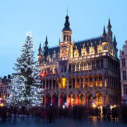 The Best Short Christmas Market Breaks