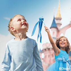 Coach Holidays to Disneyland Paris