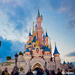 Things Adults Can Enjoy at Disneyland Paris