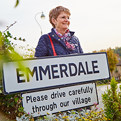 Emmerdale Set Tours 2016