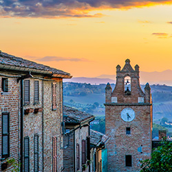 Coach Holidays to Italy from UK