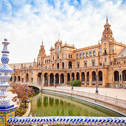 Cheap Coach Holidays to Spain