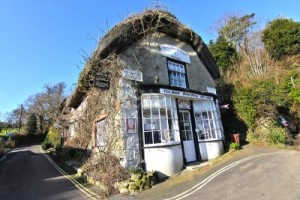 Godshill Tea Room - Image courtesy of Visit Isle of Wight