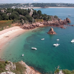 Coach Holidays to Jersey