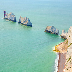 Coach Holidays to Isle of Wight