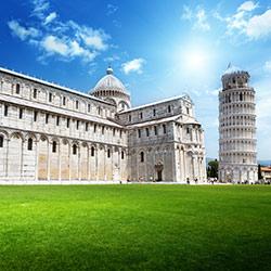 Coach Holidays to Italy