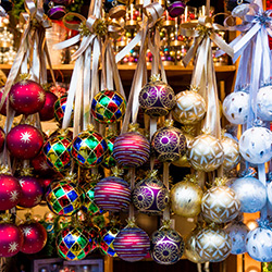 Christmas Markets in Europe By Coach