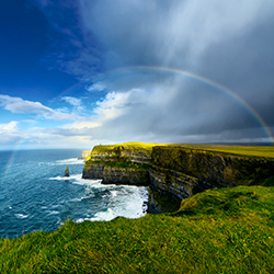 Coach Holidays to Ireland