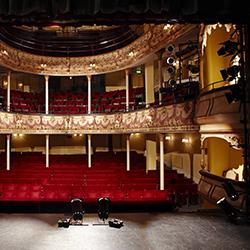 London Theatre Trips 2017