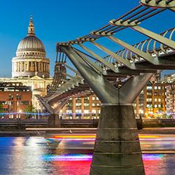 Coach Trips to London