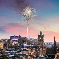 The Must Dos and Sees — Coach Trips to Edinburgh Tattoo