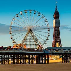 Coach Trips to Blackpool