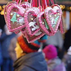Christmas Market Breaks by Coach