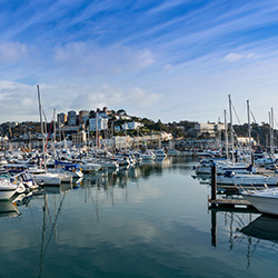 Coach Holidays to Torquay