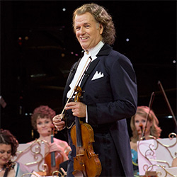Andre Rieu in Maastricht 2017