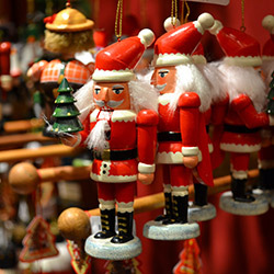Visiting Christmas Markets in Europe by Coach