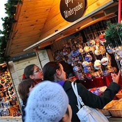 Coach Trips Christmas Markets