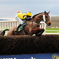 Coach Trips to Aintree Grand National
