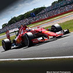 F1 British Grand Prix 2017