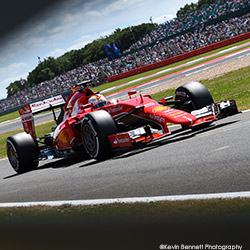 Planning Coach Trip to F1 2017 Grand Prix