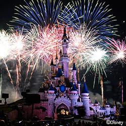 Top Tips for Disneyland Paris Coach Trip