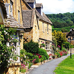 Cotswold Coach Holidays