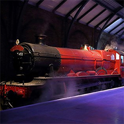 Harry Potter Day Trips