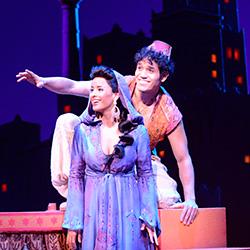 Aladdin – A Whole New Amazing